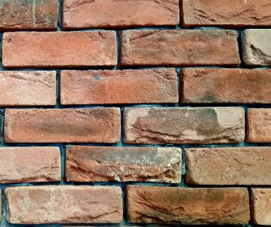 Byzantine Red Mix decorative bricks